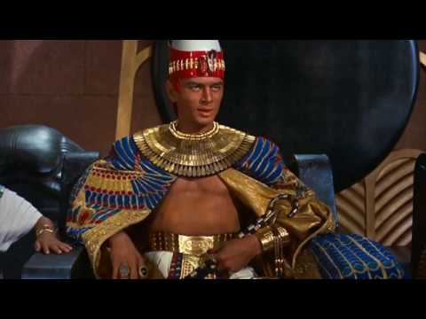 Episode XI: Moses vs. Pharaoh