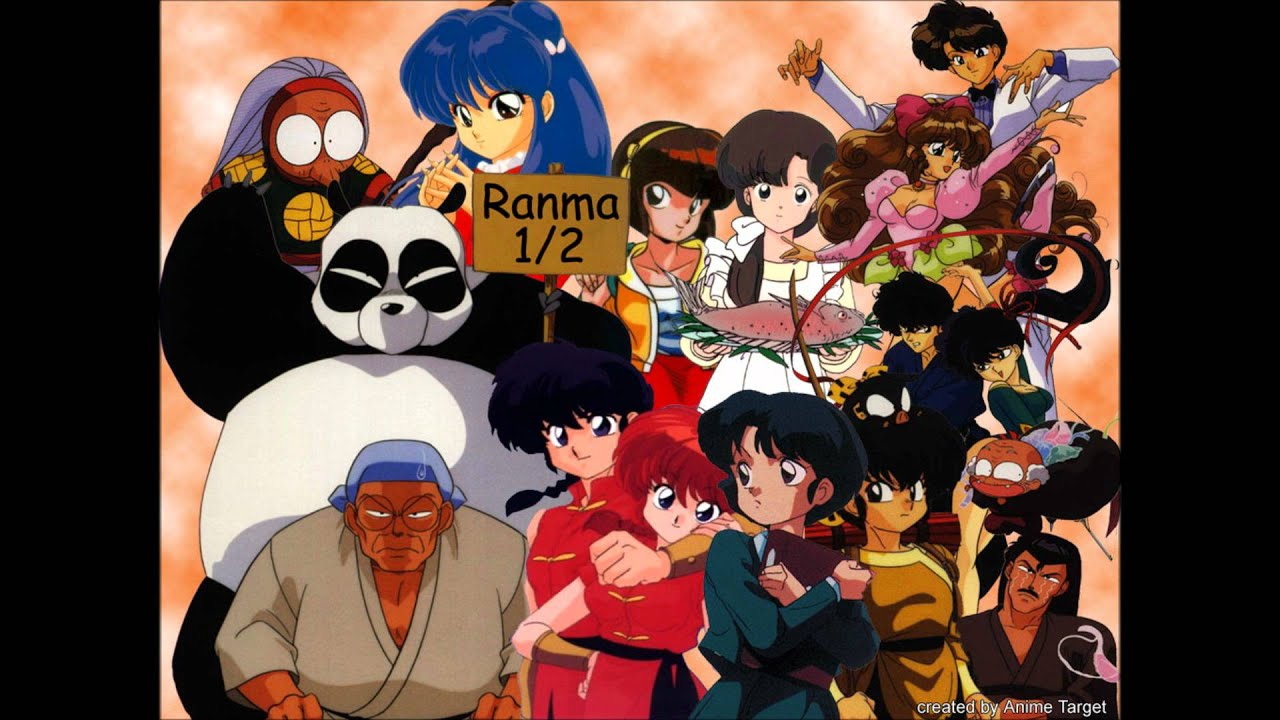 Ranma 1 2 capitulo 148 latino dating 5