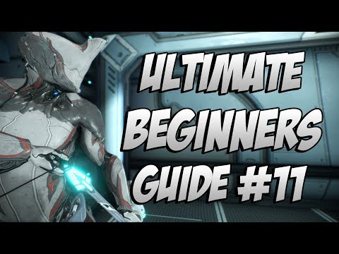 Warframe: The ULTIMATE Beginner's Guide Episode #11 How To Kill The Raptor & Start A Clan