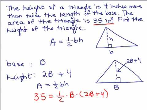 Hqdefault on right triangle trig word problems worksheet