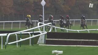 Vidéo de la course PMU PRIX PRINCESSE D'ANJOU