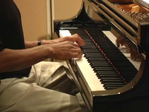 McCoy Tyner Trio with John Scofield | Mr. Pc