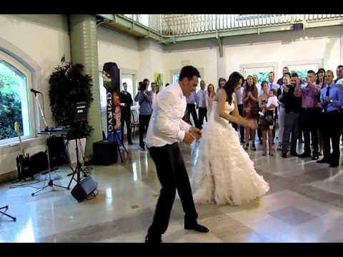 Primo Ballo degli Sposi Originale e Divertente al Matrimonio - Cascina San Carlo - by Dani Dani Duo