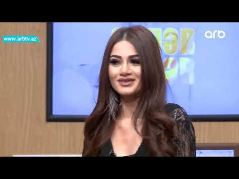 Vasif Azimov ft Zeyneb Heseni - Dedim Dedin (Seher-Seher)