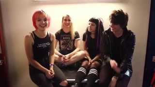 Hey Violet - Smash Into You (EP Track By Track)