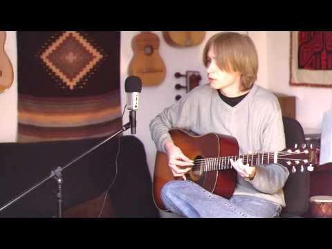 Three Hours - Nick Drake (Cover)