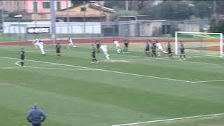 Serie D Aglianese-Real Rorte Querceta 2-1