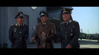 The Hindenburg - Trailer