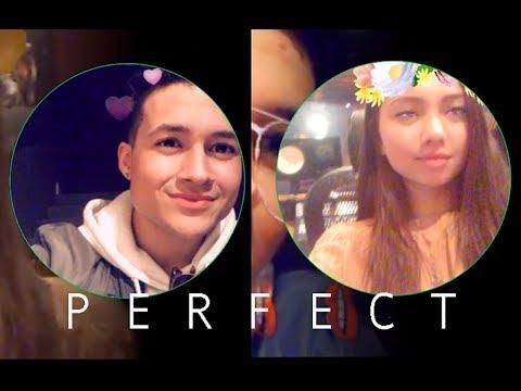 Ed Sheeran, Beyoncé  Perfect Duet Carly Peeters & James Ryan Valentine Cover