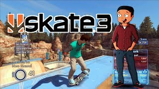 skate 3 playing with fans episode 1