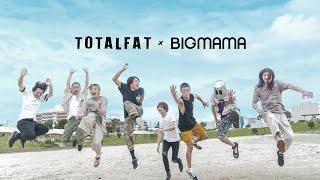 "TOTALFAT x BIGMAMA ""WE RUN ON FAITH"" Music Video"
