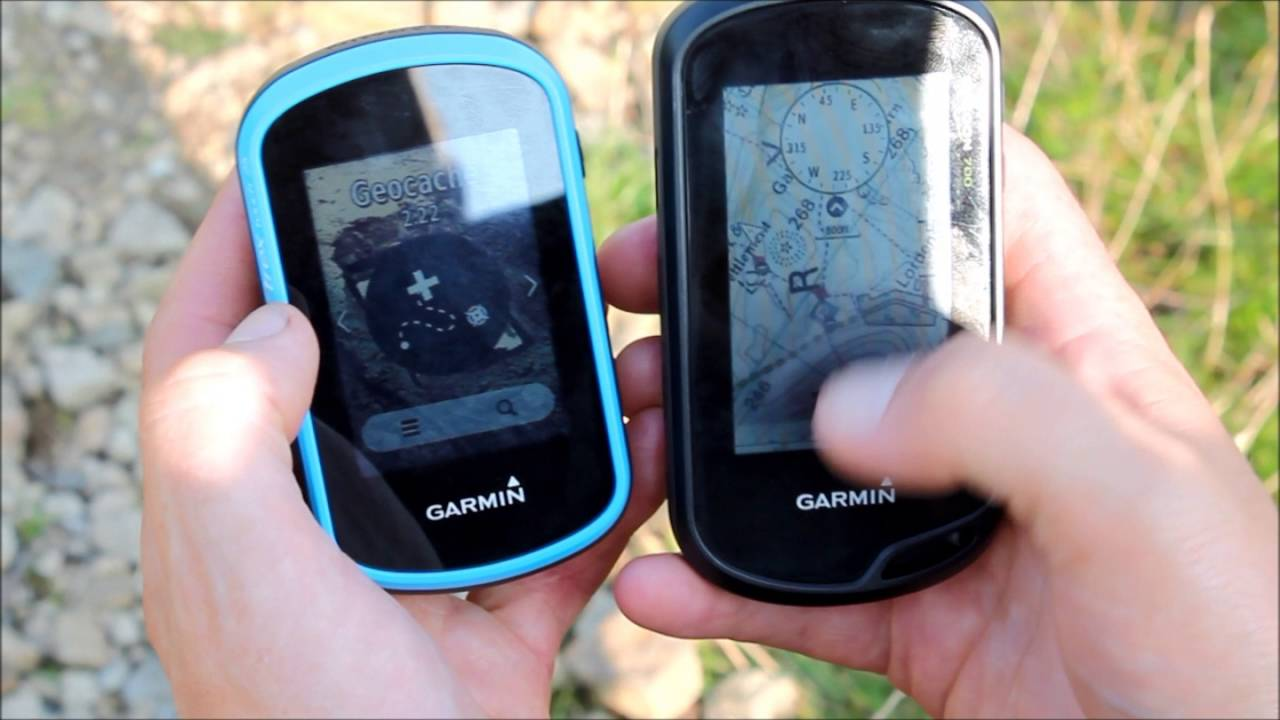 What is the best GPS navigational device for walking and