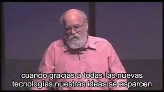 Daniel Dennett en TED 2002 Parte 2/2: Memes peligrosos (en español)