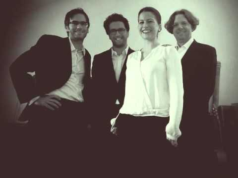Bavarian Swing Quartett