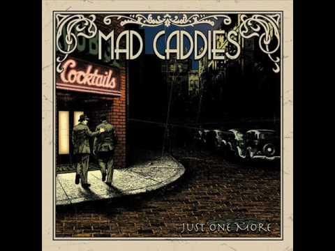 Mad Caddies - Good Intentions