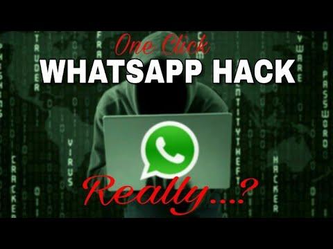WhatsApp Nachrichten ohne Zugriff hacken