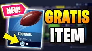 NEUER GRATIS EMOTE Football 🏈😃 Fortnite Shop Heute 3.2 | Item Shop 3 Februar 🛒