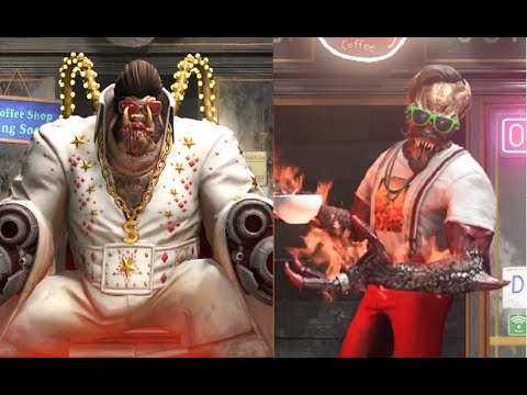 Doom Eternal New Skins Funny Hipster Archvile And More Leaked