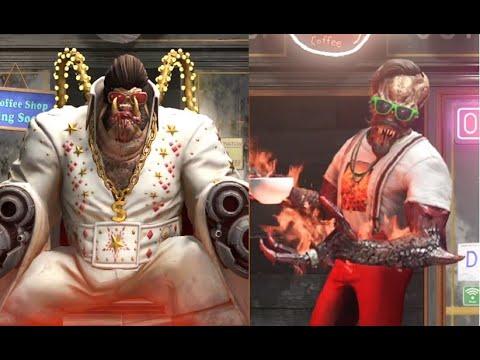 Doom Eternal New Skins Funny Hipster Archvile And More Leaked