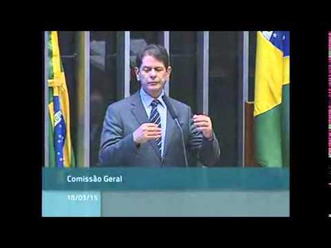 comissão geral (Câmara dos Deputados) - cid gomes