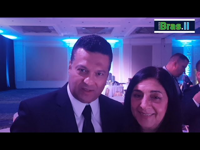 Marcelo Cardoso - CEO da Record TV Internacional