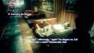 Alan Wake DLC - The SIgnal pt1