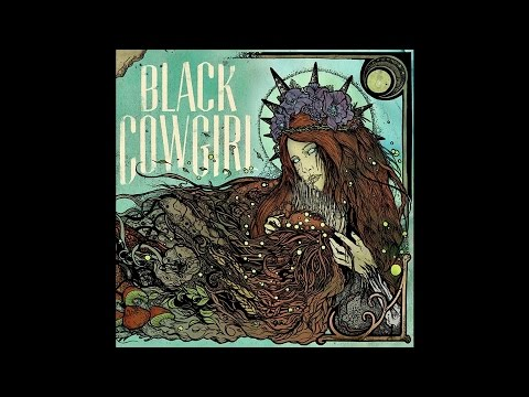 "Black Cowgirl ""Black Cowgirl"" (Full Album)"