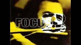 Focus 3-Round Goes The Gossip (1972)