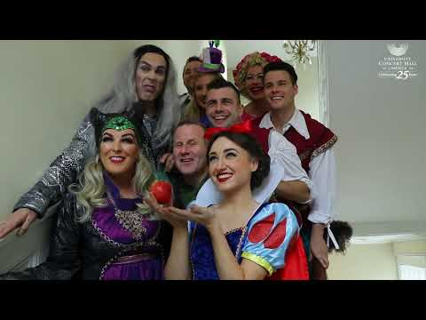 Snow White at UCH December 17 to January 6