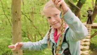 Download Video Go Ape Tree Top Adventure and Go Ape Tree Top Junior MP3 3GP MP4