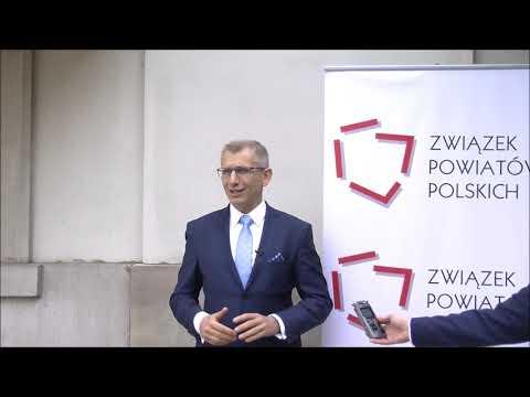Krzysztof Kwiatkowski, Prezes Najwyższej Izby Kontroli podczas Zgromadzenia Jubileuszowego ZPP