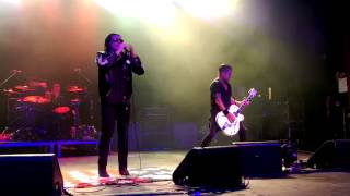 The Cult- She Sells Sanctuary, Tempe 6/5/15