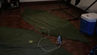 USGI Pup Tent