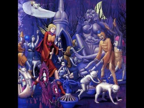 CATHEDRAL - Forest Of Equilibrium [Full Album] HQ