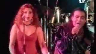Andy Ameneh concert ghadimi
