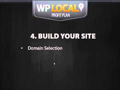 Profit Plan Part 1: Make Profits with Automated Local Business Directory using WPLocalPlus Plugin