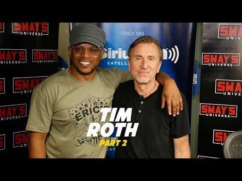 Tim Roth Stars In Amazon Prime's New  'Tin Star' as Det. Jim Worth
