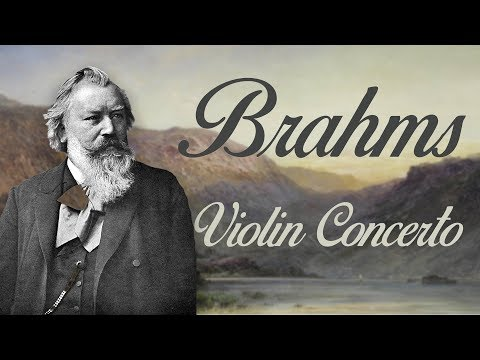 Brahms: Violin Concerto & Double Concerto mp3 letöltés