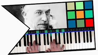"How To Play ""Gymnopédie No.1"" - Erik Satie (Part 1)"