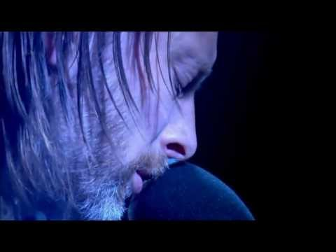 Thom Yorke - Ingenue (Live Jonathan Ross Show)