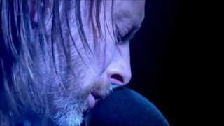 thom yorke ingenue live jonathan ross show