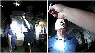 DUI Arrest of New Jersey Political Influencer Steve DeMicco