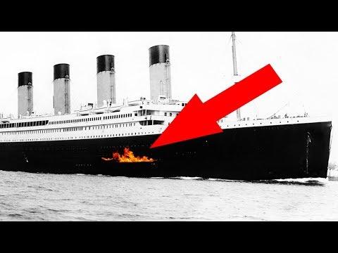Титаник. Вы это