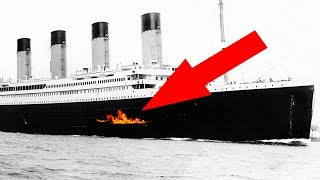 Титаник. Вы это знали?