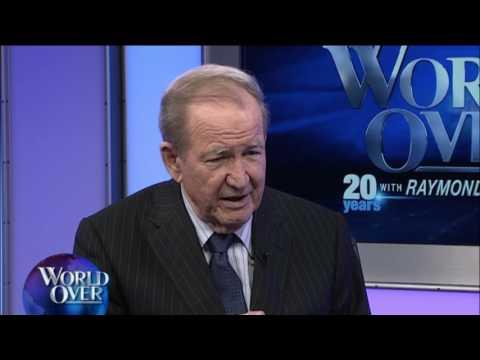 World Over - 2017-05-18- Full Episode with Raymond Arroyo
