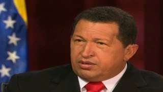 Larry King Live - 2009: Hugo Chavez says Bush sent assassins thumbnail