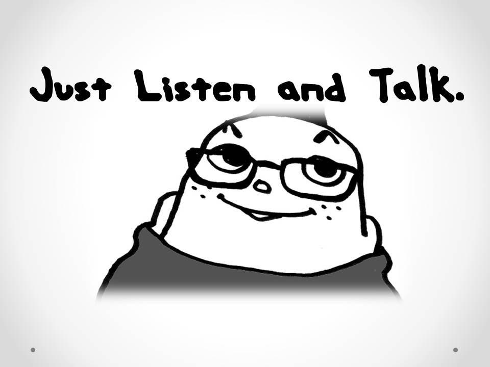 漫画で英語ぺらぺら just listen and talk youtube
