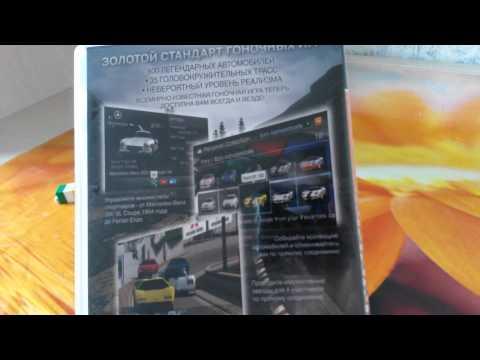 Gran Turismo 6 GT6 дата выхода, системные требования