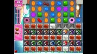Candy Crush Saga niveau 502 / level 502