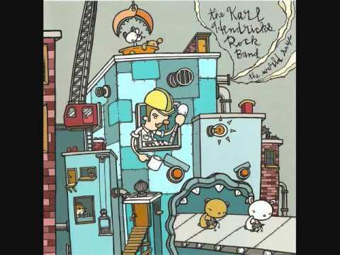 The Karl Hendricks Rock Band - I'm Not Crying, Karl